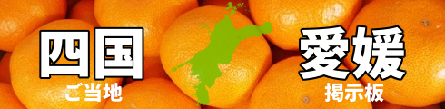 愛媛ご当地ラーメン掲示板(四国)